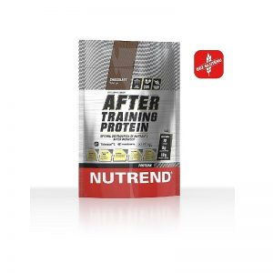 Nutrend-After-Training-Protein-Chocolate-540g