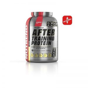 Nutrend-After-Training-Protein-Strawberry-2520g