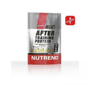 Nutrend-After-Training-Protein-Strawberry-540g