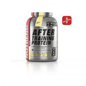 Nutrend-After-Training-Protein-Vanilla-2520g