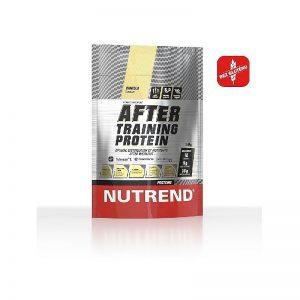 Nutrend-After-Training-Protein-Vanilla-540g