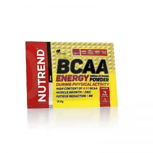 Nutrend-BCAA-Energy-Mega-Strong-Powder-Malina-12,5g