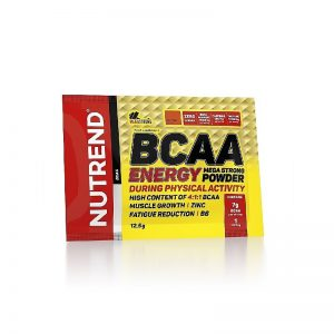 Nutrend-BCAA-Energy-Mega-Strong-Powder-Pomaranc-12,5g
