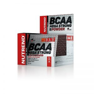 Nutrend-BCAA-Mega-Strong-Powder-20×10g