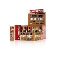 Nutrend-Carnitine-3000-Shot-20×60ml