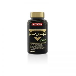 Nutrend-Compress-Fever-120tab