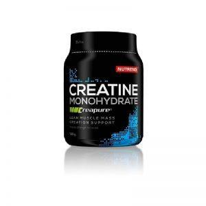 Nutrend-Creatine-Monohydrate-Creapure-500g