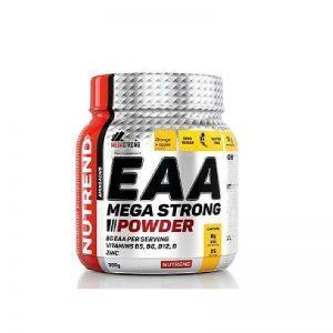 Nutrend-EAA-Mega-Strong-Powder-300g