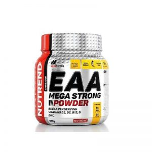 Nutrend-EAA-Mega-Strong-Powder-300g