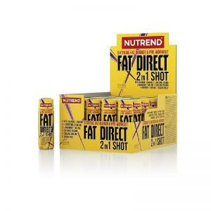 Nutrend-Fat-Direct-Shot-20×60ml