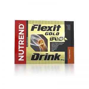 Nutrend-Flexit-Gold-Drink-Orang-20g