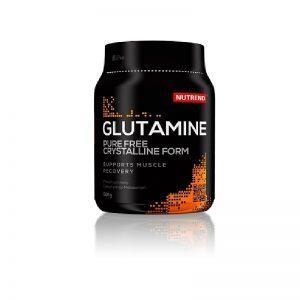 Nutrend-Glutamine-500g