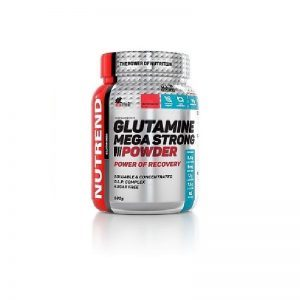 Nutrend-Glutamine-Mega-Strong-Powder-500g