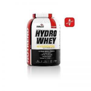 Nutrend-Hydro-Whey-Strawberry-1600g
