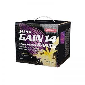 Nutrend-Mass-Gain-14-6000g