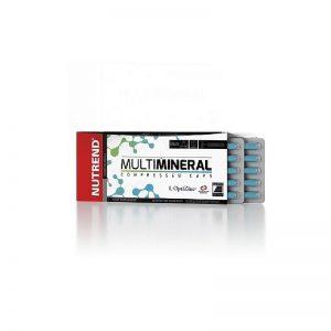 Nutrend-Multimineral-Compressed-Caps-60tab