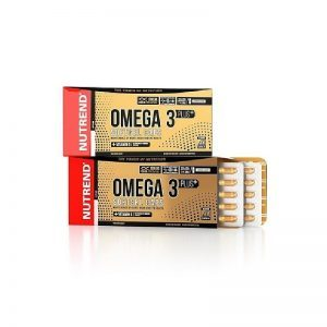 Nutrend-Omega-3-Softgel-Caps-120tab