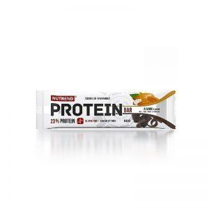 Nutrend-Protein-Bar-23-Almond-55g