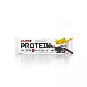 Nutrend-Protein-Bar-23-Banana-55g