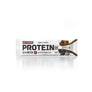 Nutrend-Protein-Bar-23-Chocolate-55g