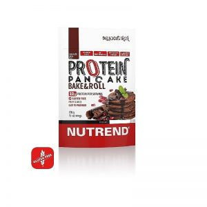 Nutrend-Protein-Pancake-Cacao-750g