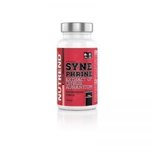 Nutrend-Synephrine-60tab