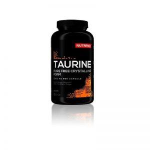 Nutrend-Taurine-120tab