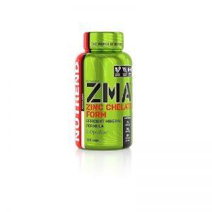 Nutrend-ZMA-120tab