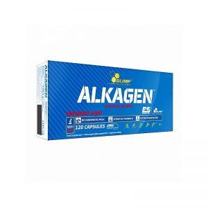 Olimp-Alkagen-120-tab