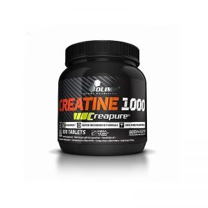 Olimp-Creatine-1000-Creapure-300-tab