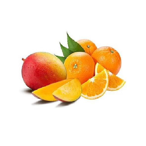 Pomaranč-mango