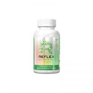 Reflex-Nutrition-Albion-Ferrochel-120tab