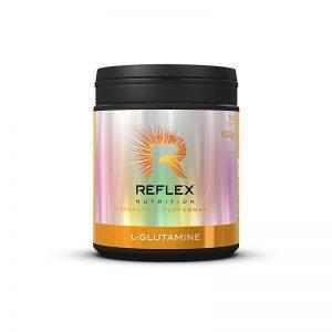 Reflex-Nutrition-L-Glutamine-500g