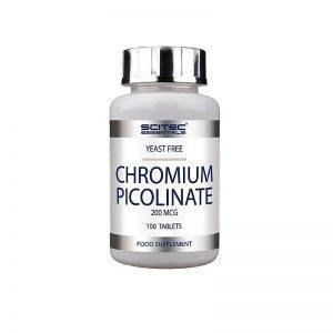 Scitec-Essentials-Chromium-Picolinate-100tab