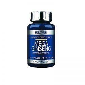 Scitec-Essentials-Mega-Ginseng-100tab