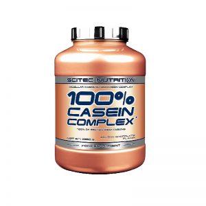 Scitec Nutrition 100% Casein Complex-2350g