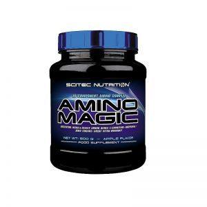 Scitec-Nutrition-Amino-Magic-500g