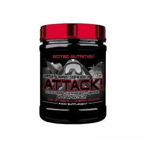 Scitec-Nutrition-Attack-320g