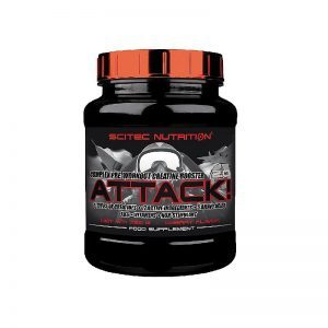 Scitec-Nutrition-Attack-720g