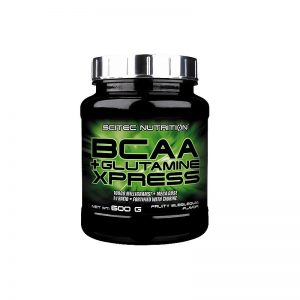 Scitec-Nutrition-BCAA+Glutamine-Xpress-300g