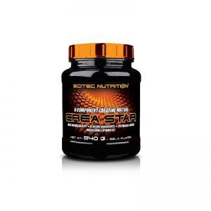 Scitec-Nutrition-Crea-Star-540g