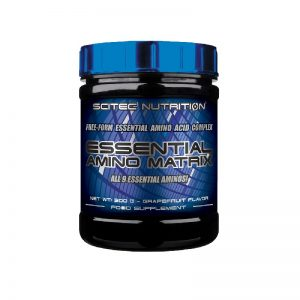 Scitec-Nutrition-Essential-Amino-Matrix-300g