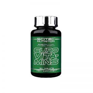 Scitec-Nutrition-Euro-Vitamins-120tab