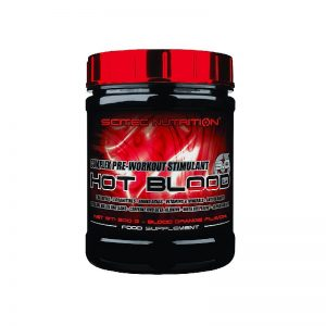 Scitec-Nutrition-Hot-Blood-300g