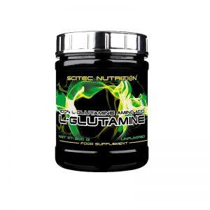 Scitec-Nutrition-L-Glutamine-300g