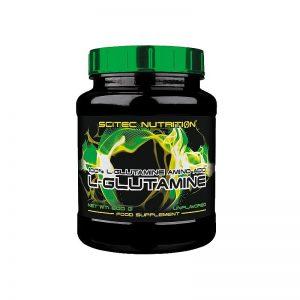 Scitec-Nutrition-L-Glutamine-600g