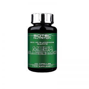 Scitec-Nutrition-Mega-Glucosamine-100tab