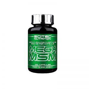 Scitec-Nutrition-Mega-MSM-100tab