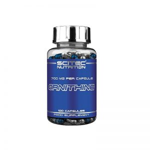 Scitec-Nutrition-Ornithine-100tab