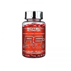Scitec-Nutrition-RE-Style-120tab